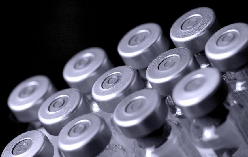 Vacunas nuevas preparadas para ser utilizadas en pacientes
