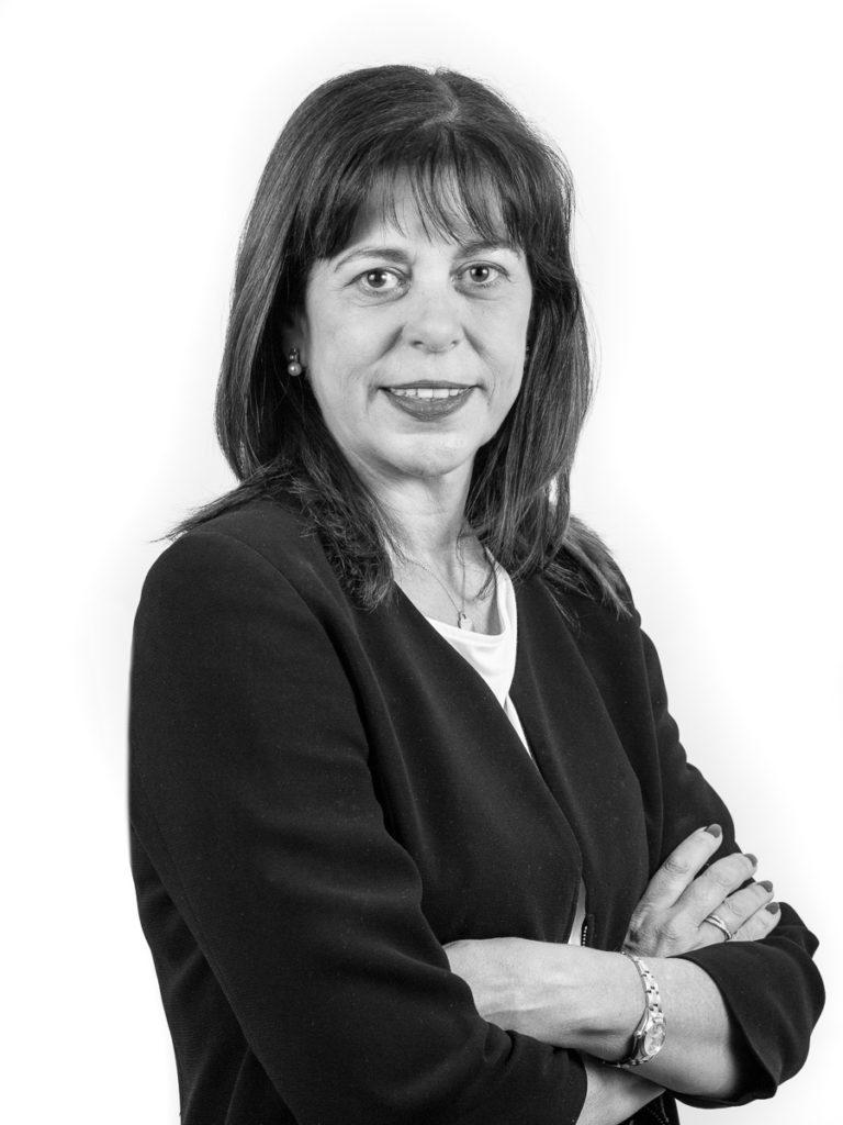 Carmen Santafé Abogado Of-Counsel en MBE Abogados