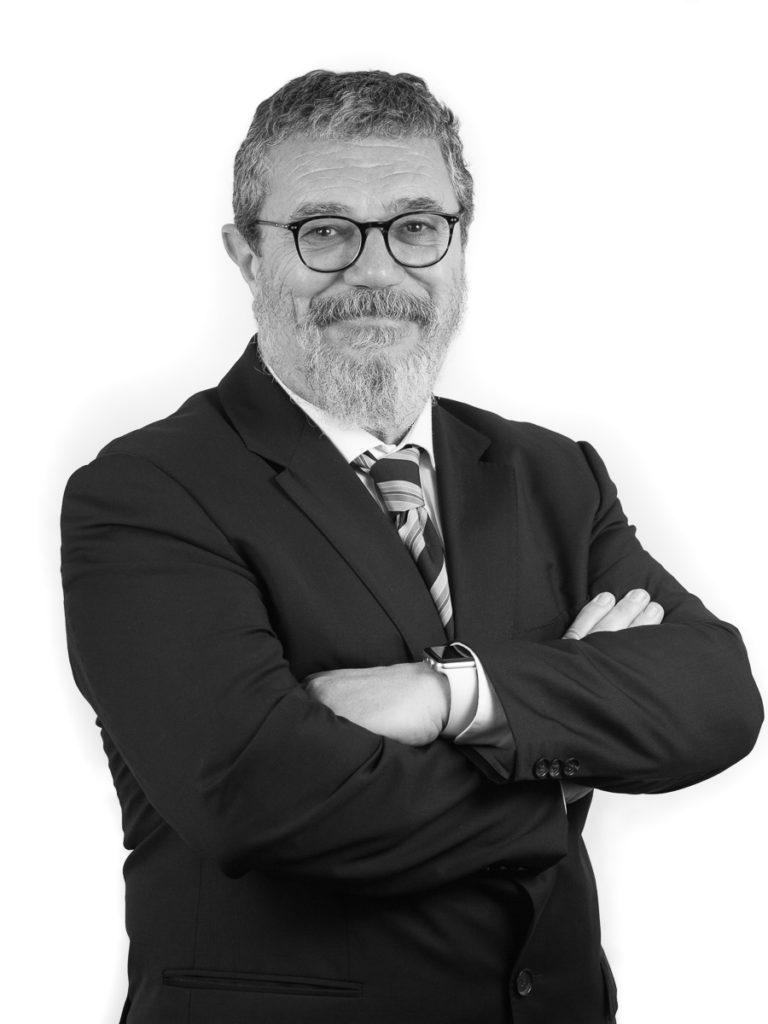 Joan Josep Monner Abogado en MBE Abogados