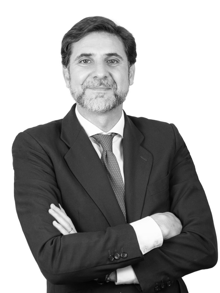 Ignacio Boj socio-director en MBE Abogados en Madrid