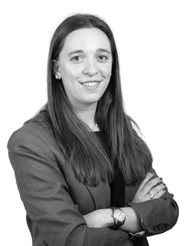 Marta Rodríguez Abogado en MBE Abogados