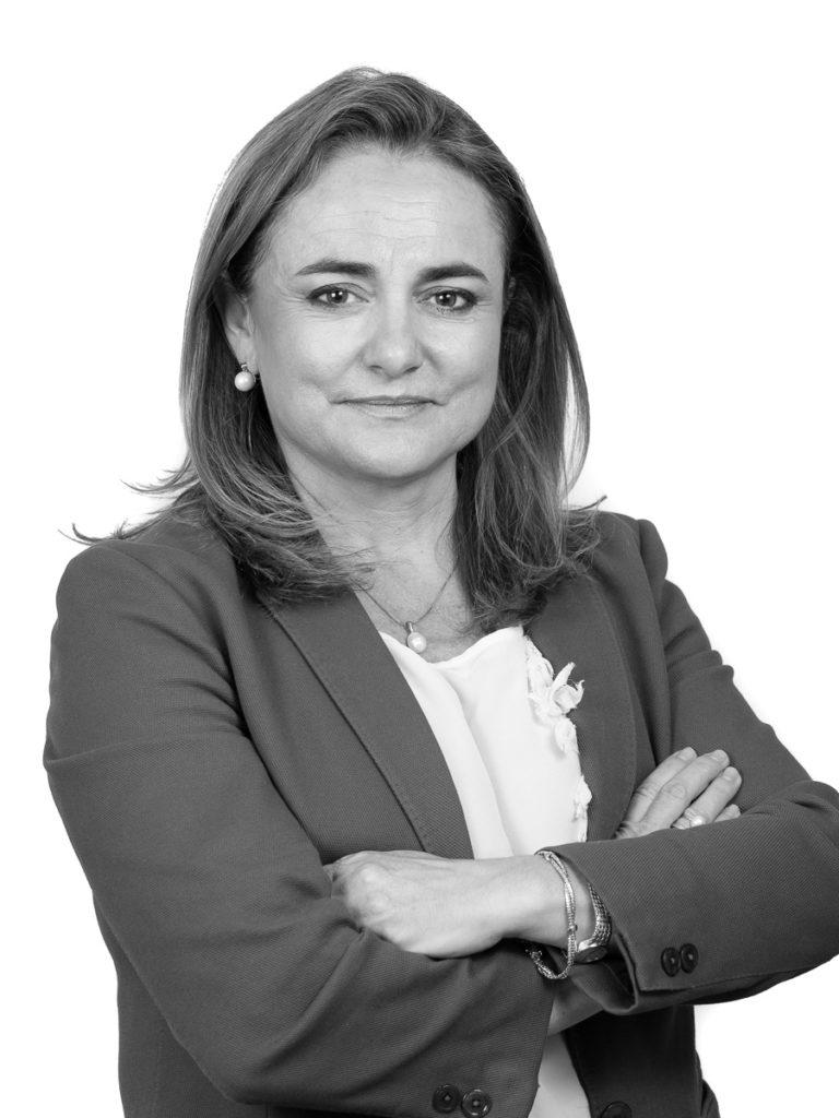 Carmen González Abogado Of-Counsel en MBE Abogados