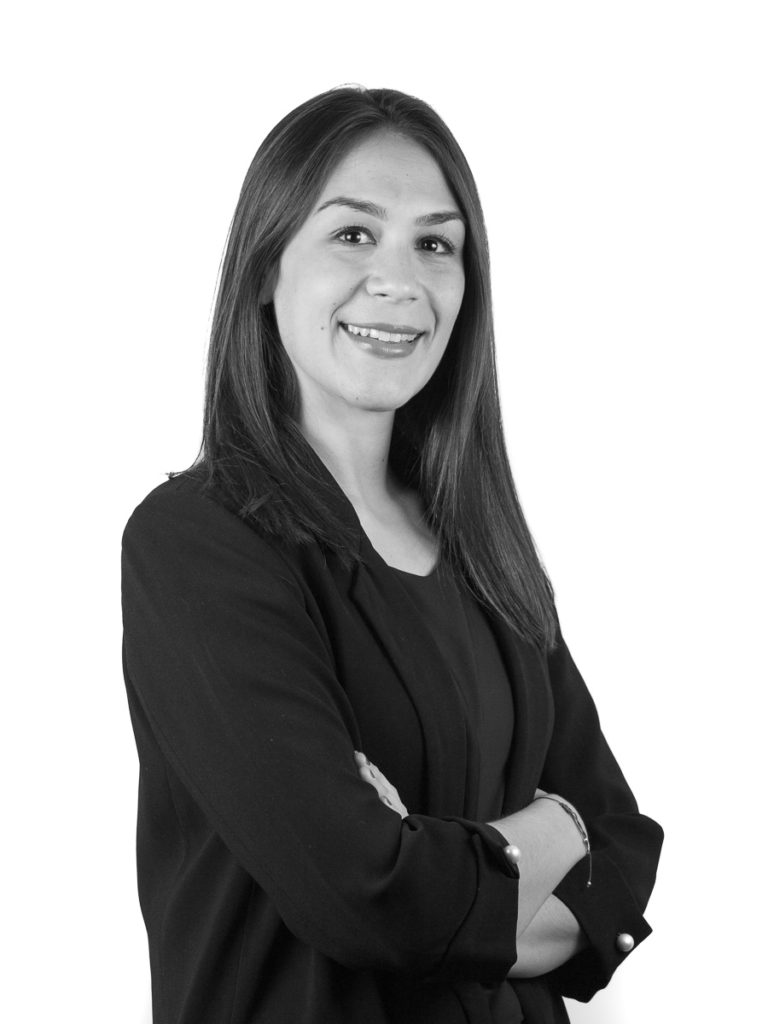 Beatriz Rodríguez Abogado en MBE Abogados