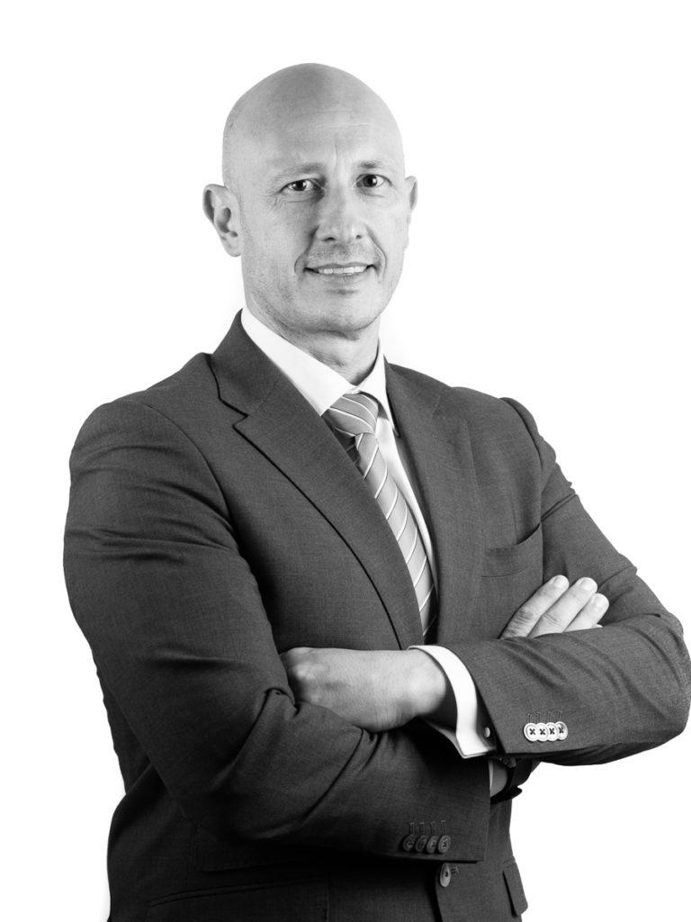 Javier Albalate Abogado en MBE