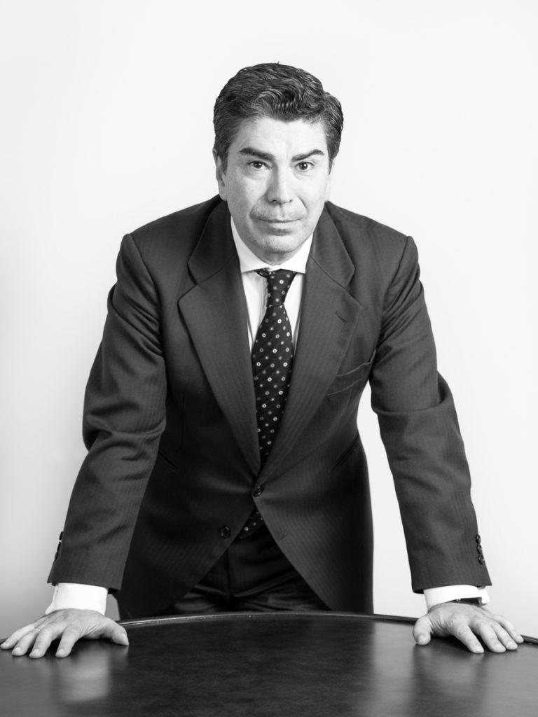 Javier Moreno Socio Director en MBE Abogados en Madrid