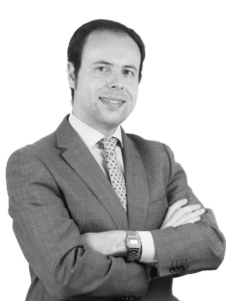 Manuel López Abogado en MBE Abogados