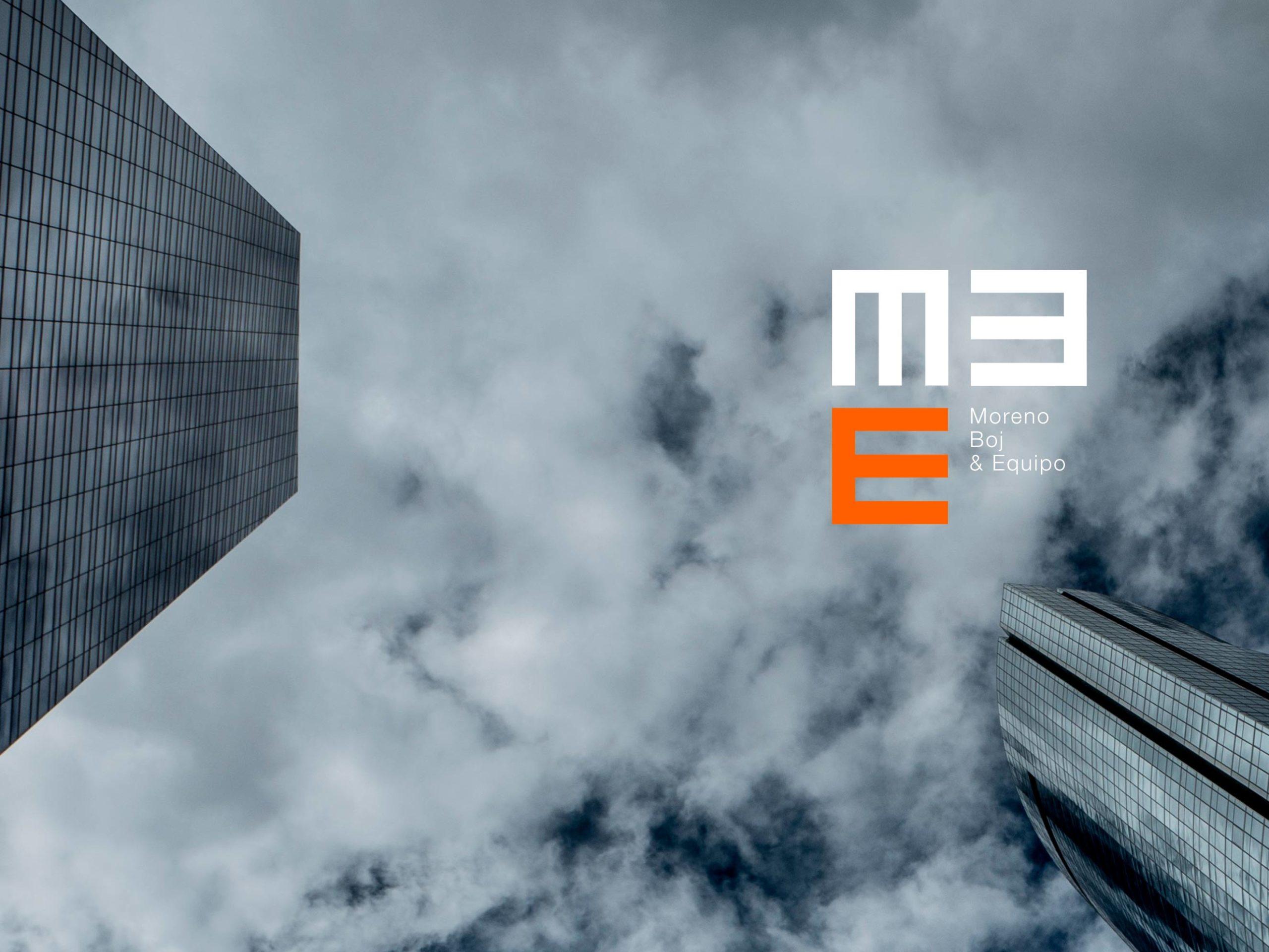 Vista de las oficinas de MBE Abogados en Madrid